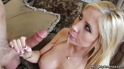 I jism on my friend's gal Tasha Reign