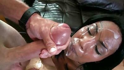 Young girls love loads that are facial