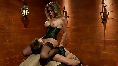 Mistress Felony ruling