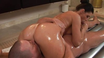 India fucking her distressed neighbor