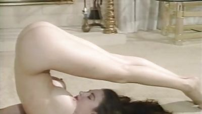 Flawless and flexible. Lusty