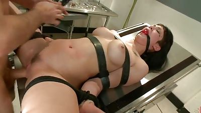 Patient ravished nurse