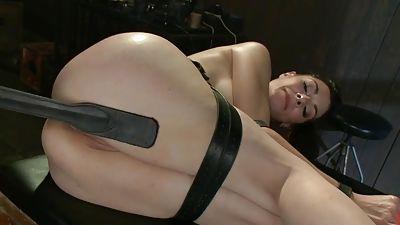 Subjugated Annika