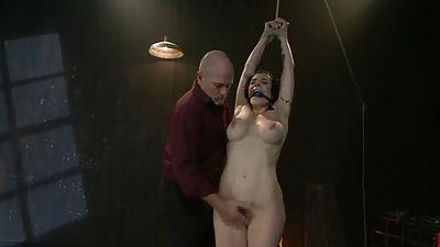 Servant Annika