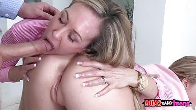 Zoey Monroe a boner