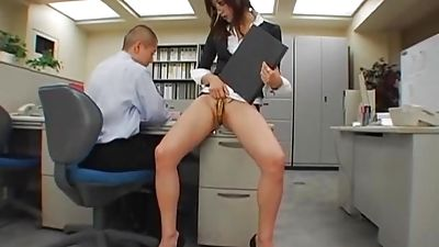 Two fucked Japanese lady