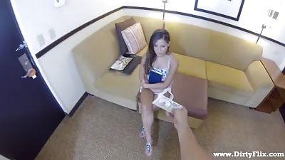 Jenny is seeking gifts on her church